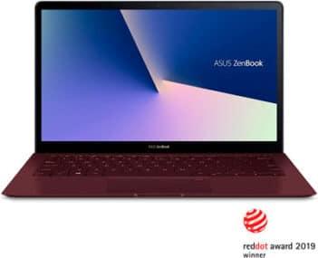 ASUS ZenBook UX391UA undertaker tec store (2)