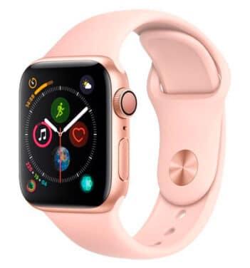 Apple Watch S4 40MM (2)