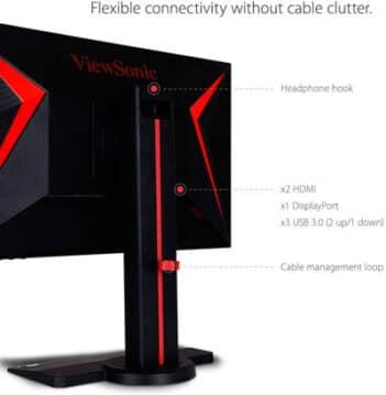 ViewSonic XG2402 undertaker tec store