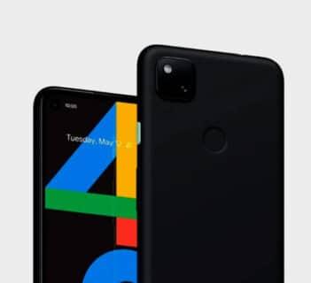 google pixel 4a undertaker tec store
