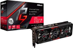 AMD RADEON RX 5700 undertaker tec store