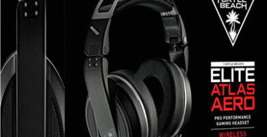 TURTLE BEACH ELITE ATLAS AERO undertaker tec store
