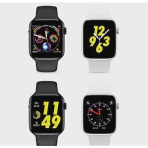 apple watch undertaker tec store