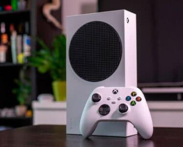 Xbox Series S undertaker tec store