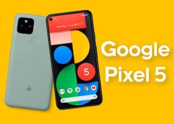 google pixel 5 undertaker tec store