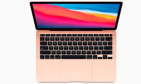 macbook air m1 2020 undertaker tec store