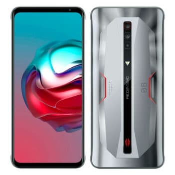 NUBIA RED MAGIC 6 PRO