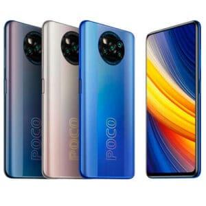 Xiaomi POCO X3 PRO UNDERTAKER TEC STORE