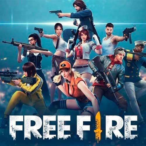 free fire undertaker tec store