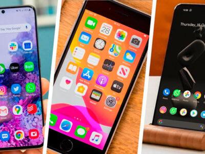 que celular elegir 2021 undertaker tec store