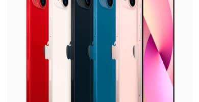 Iphone 13 en Argentina