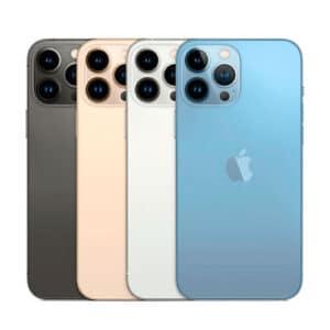 iphone 13 pro max undertaker tec store